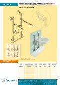 sistemi di fissaggio - Favarin srl - Page 7