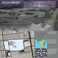 SITE PLAN - AIAS/Kawneer Student Design Competition
