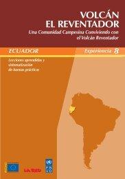 Documento... - Biblioteca Virtual de la Cooperación Internacional