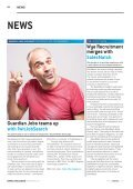 APPLICANT TRACKING - Online Recruitment Magazine - Page 6