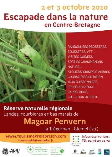 Magoar Penvern - Bretagne Environnement