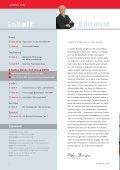 Maschinen, Technik und Roulette Kommen Sie zur ... - Horizon GmbH - Seite 2