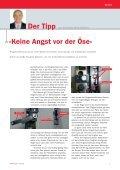 Maschinen, Technik und Roulette Kommen Sie zur ... - Horizon GmbH - Seite 5
