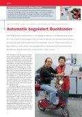 Maschinen, Technik und Roulette Kommen Sie zur ... - Horizon GmbH - Seite 6