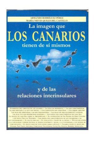 LOS CANARIOS - Armandorodriguez.es