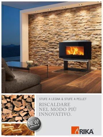 RIKA | Catalogo 2011