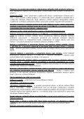 Příloha č. 2 - Doklady požadované k Rozhodnutí o poskytnutí dotace a - Page 5