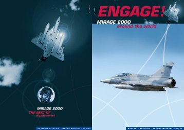 Engage n°2 - application/pdf - Dassault Aviation