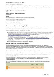 Side 1 af 21 - Ellidshøj Skole