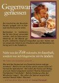 Brasserie SENF FRISCH - Broscheks - Seite 3