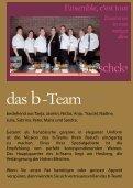 Brasserie SENF FRISCH - Broscheks - Seite 5