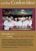 Brasserie SENF FRISCH - Broscheks - Seite 7
