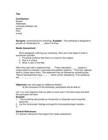 Research Project Proposal Templateformat