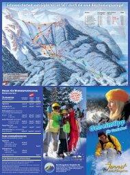 Schneesicherheit vom Gipfel bis ins Tal - 5 Sterne in Berchtesgaden