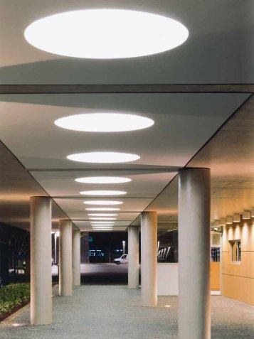 Iluminação Indireta - Lume Arquitetura