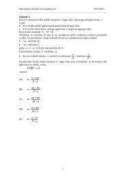 Egzamin 49 z 6 kwietnia 2009 r.