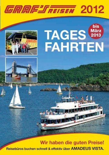 TAGES FAHRTEN