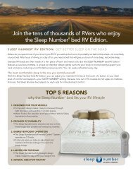 Join the tens of thousands of RVers who enjoy the ... - Camping World