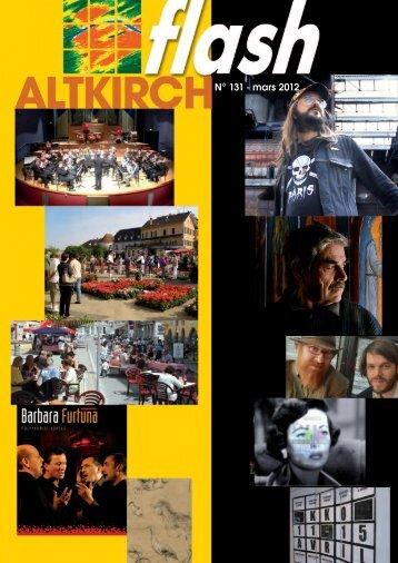 Altkirch flash n°131