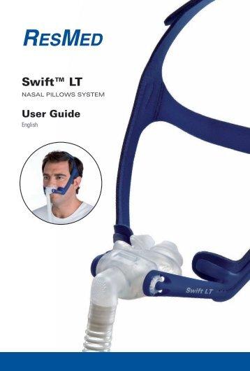 Swift™ LT