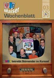 MWB-2014-03 - Maiser Wochenblatt