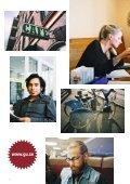 VID GÖTEBORGS UNIVERSITET 2012 - 2013 - Utbildning - Page 6