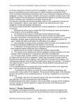 Model Electronic Recycling Legislation An Act Providing for ... - NERC - Page 4