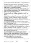 Model Electronic Recycling Legislation An Act Providing for ... - NERC - Page 5