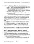 Model Electronic Recycling Legislation An Act Providing for ... - NERC - Page 6