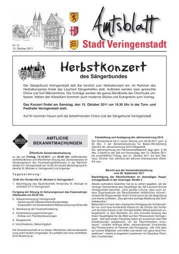 Stadt Veringenstadt