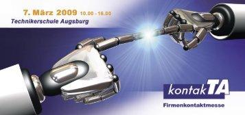 Holzer Firmengruppe - Technikerschule Augsburg