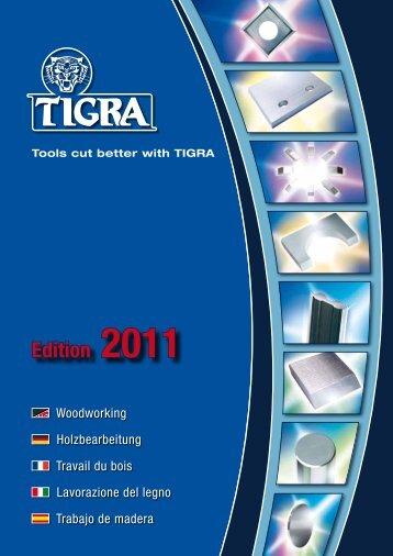 herunterladen - Tigra