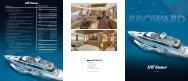 view PDF catalogue - Yachtopolis