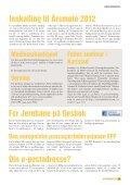 Foreløpig pris 13 milliarder - For Jernbane - Page 3