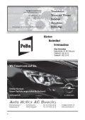 Infoblatt 2011 - Musikverein Buochs - Seite 4