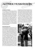 Infoblatt 2011 - Musikverein Buochs - Seite 5