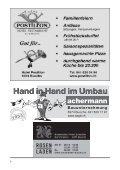 Infoblatt 2011 - Musikverein Buochs - Seite 6