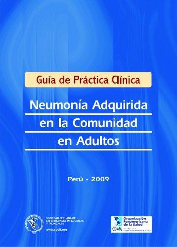 presentación - Bvs.minsa.gob.pe - Ministerio de Salud