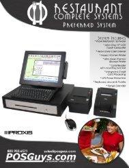 hۤ)TFlUhFlhT - POS systems