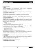 Zestawy pompowe HYDRO - LFP - Page 3