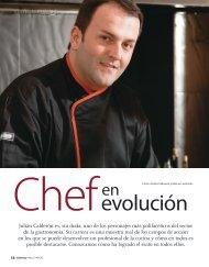 evolución - Catering.com.co