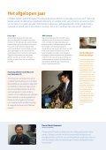 Jaarverslag 2010 - Generation R - Page 5