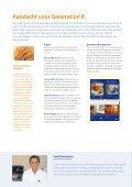 Jaarverslag 2010 - Generation R - Page 6