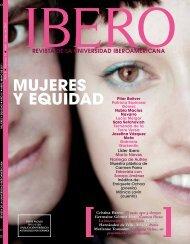mujeres y equidad - Ediciones Universitarias