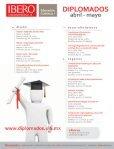 mujeres y equidad - Ediciones Universitarias - Page 3