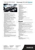 35S 14GV EEV - Iveco - Page 6