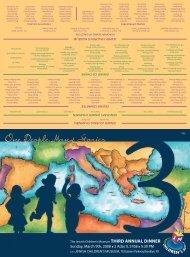 JCM dinner invite 08:Layout 1.qxd - Jewish Children's Museum