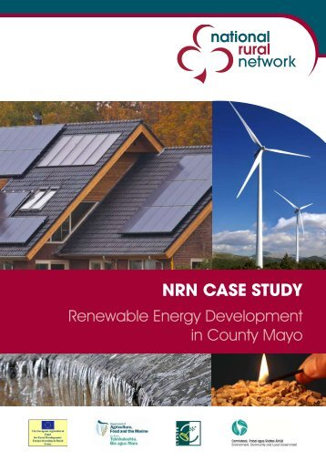 to download the full Case Study - National Rural Network