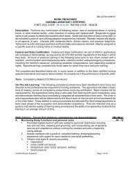 Providing Health Insurance to IHSS Providers (Home Care