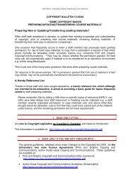Bulletin 13 - Central Queensland University